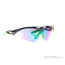 Shimano S50R Bikebrille-Grün-One Size