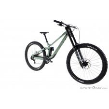 "Scott Gambler 910 29"" 2021 Downhillbike-Oliv-Dunkelgrün-L"
