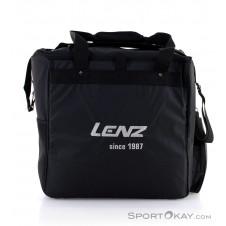 Lenz Heat Bag 1.0 Skischuhtasche-Schwarz-One Size