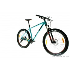 Scott Scale 720 2018 Trailbike-Blau-M