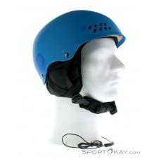 K2 Phase Pro Skihelm-Blau-S