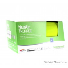 Therm-a-Rest NeoAir Trekker Isomatte Regular-Grün-One Size