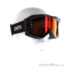 Smith Fuel V.2 Downhillbrille-Schwarz-One Size