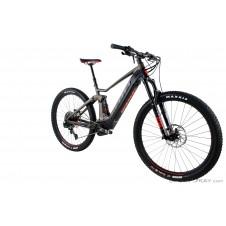 "Scott Strike eRide 920 29"" 2019 E-Bike All Mountainbike-Braun-M"