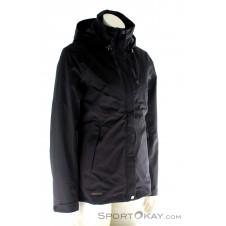 Vaude Kintail 3in1 Jacket IV Damen Tourenjacke-Schwarz-40