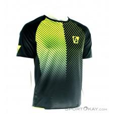 Scott RC Run S/SL Shirt Herren T-Shirt-Schwarz-M