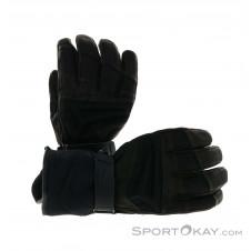 Leki Griffin S Handschuhe-Schwarz-7