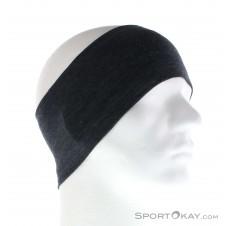 Icebreaker Flexi Headband Stirnband-Schwarz-One Size