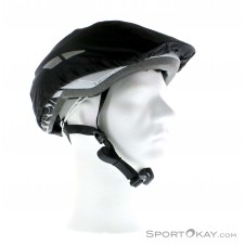 Vaude Helmet Rain Cover Regenhülle-Schwarz-One Size