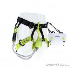 Edelrid Joker Kit Klettersteigpaket (Set, Helm, Gurt)-Mehrfarbig-One Size