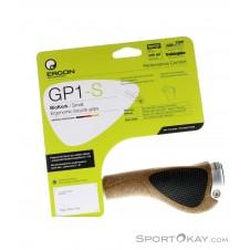 Ergon GP1 BioKork Griffe-Braun-S