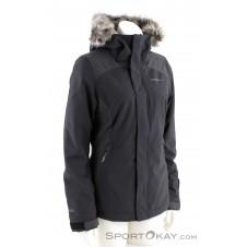 O'Neill Signal Jacket Damen Skijacke-Schwarz-M