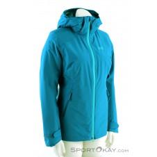 Jack Wolfskin Karelia Jacket Damen Outdoorjacke-Blau-S