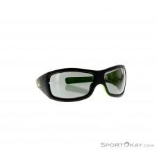Gloryfy G3 Devil Green Herren Sonnenbrille-Grün-One Size