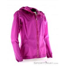 adidas TX Agrav Jacket Damen Outdoorjacke-Lila-42