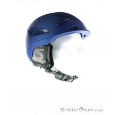 Salewa Vert Helm-Blau-L/XL