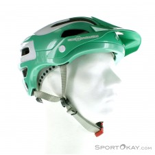 Sweet Protection Bushwhacker Bikehelm-Grün-S/M