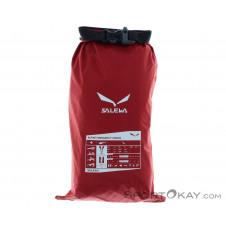 Salewa Storm II Bivy Bag Biwaksack-Rot-One Size