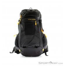 Evoc FR Trail Blackline 20l Rucksack mit Protektor-Schwarz-S