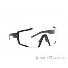 Scott Shield LS Sonnenbrille-Schwarz-One Size