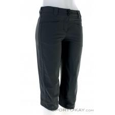 Löffler Trekking Pants 3/4 CSL Pants Damen Outdoorhose-Grau-36