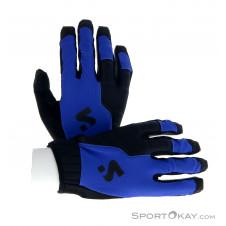 Sweet Protection Hunter Pro Gloves Herren Bikehandschuhe-Blau-S