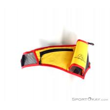 La Sportiva Trail Drink Belt Hüfttasche-Gelb-One Size