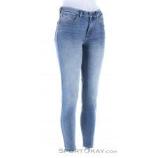 DUER Performance Denim Skinny Damen Jeans-Blau-30/31