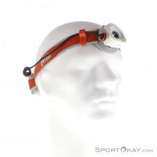 Petzl Myo 370lm Stirnlampe-Orange-One Size