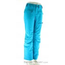 Marmot Insulated Mantra Pant Herren Skihose-Blau-XL