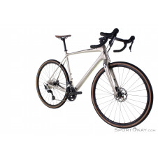 "Scott Addict Gravel 20 28"" 2021 Gravelbike-Beige-M"
