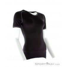 Löffler Shirt Transtex-Warm Damen Funktionsbekleidung-Schwarz-36