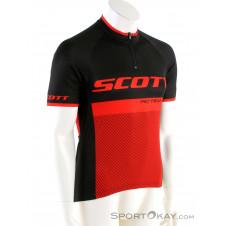 Scott RC Team 20 S/SL Herren Bikeshirt-Rot-S