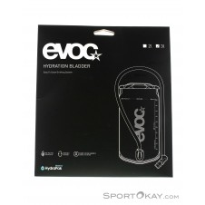 Evoc Hydration Bladder 3l Trinksystem-Mehrfarbig-One Size