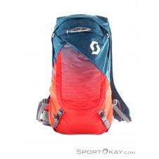 Scott Trail PROTECT FR 12l Bikerucksack-Türkis-12