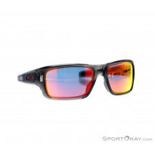 Oakley Turbine XS Kinder Sonnenbrille-Grau-One Size