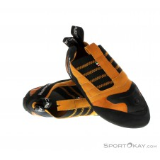 Scarpa Instinct S Kletterschuhe-Orange-36