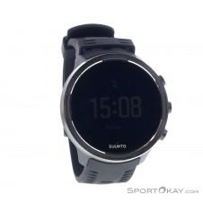 Suunto 9 + Smart Belt GPS-Sportuhr Bundle Set-Schwarz-One Size