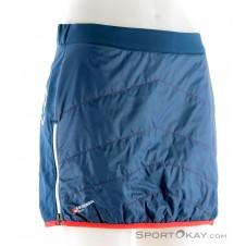 Ortovox Lavarella Skirt Damen Tourenrock-Blau-S