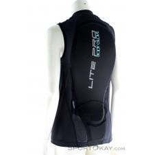 Body Glove Lite Pro Women Damen Protektorenweste-Schwarz-L