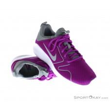 Nike Kaishi 2.0 Damen Freizeitschuhe-Lila-6
