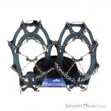 Snowline Chainsen Pro Spikes-Blau-L