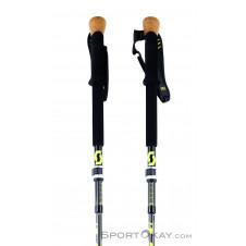 Scott Cascade C Skistöcke-Mehrfarbig-120-140