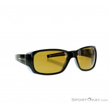 Julbo Monterosa Polarized Damen Sonnenbrille-Schwarz-One Size
