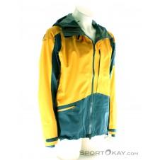 Scott Vertic 3L Jacket Herren Tourenjacke-Blau-M