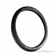 Schwalbe Magic Mary DH Addix Ultra Soft 27,5 x 2,35 Reifen-Schwarz-27,5