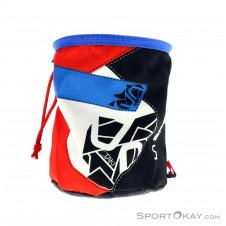 La Sportiva Otaki Chalk Bag-Schwarz-One Size