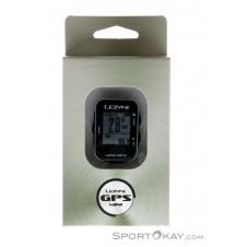 Lezyne Mini GPS Bikecomputer-Schwarz-One Size