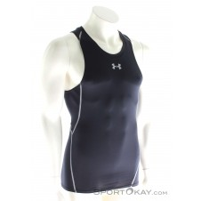 Under Armour HeatGear Tank Herren Tanktop-Schwarz-S