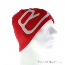 Ortovox Beanie Pro Mütze-Rot-One Size